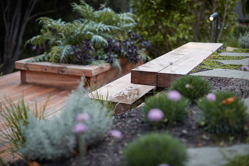 Outdoor decking Greenhithe Auckland | Branche Landscapes