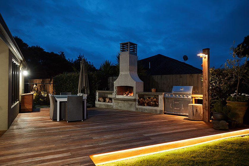Landscaping solutions Greenhithe Auckland | Branche Landscapes